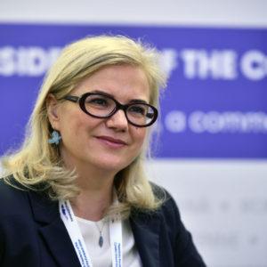 Alina Bargaoanu