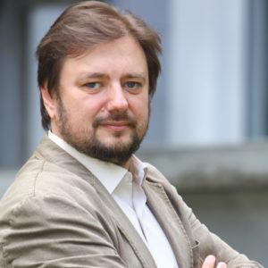 Cristian Pirvulescu